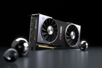 Test GeForce RTX 2080