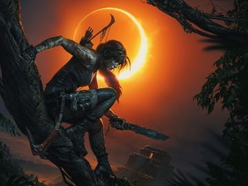 Test Tomb Raider Shadow of the Tomb Raider