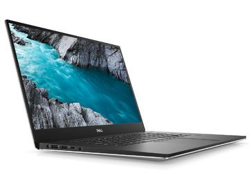 Test Dell XPS 15 - 2018