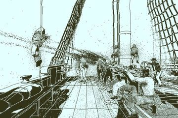 Test Return of the Obra Dinn