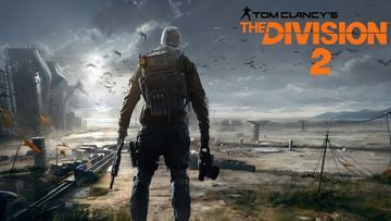 Test Tom Clancy The Division 2