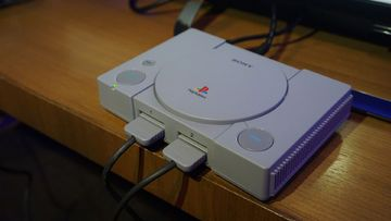 Test Sony PlayStation Classic