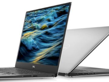 Test Dell XPS 15