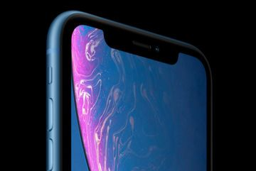 Test Apple iPhone XR