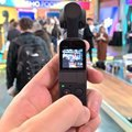 Test DJI Osmo Pocket