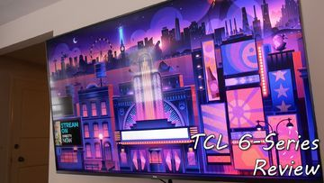 Test TCL  6-Series
