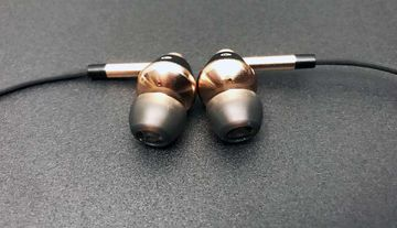 Test 1More Triple Driver In-Ear