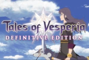Test Tales Of Vesperia : Definitive Edition