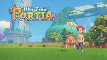 Test My Time At Portia