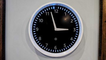 Amazon Echo Wall Clock Review : List of Ratings, Pros and Cons