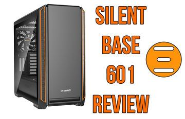Test be quiet! Silent Base 601