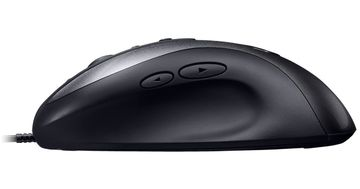 Test Logitech MX518