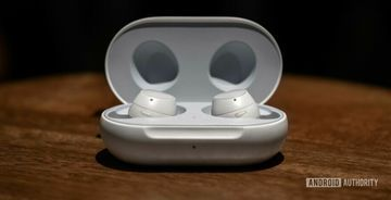 Test Samsung Galaxy Buds