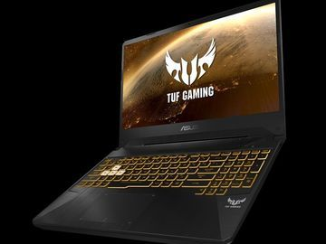 Test Asus TUF Gaming FX505DY
