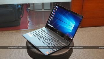 Test HP Envy x360 13
