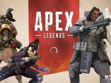 Test Apex Legends
