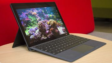 Test Microsoft Surface Pro 6