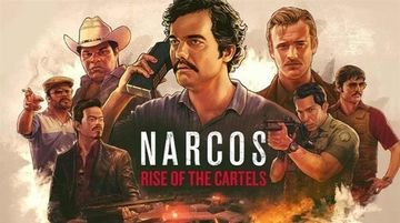 Test Narcos Rise of the Cartels