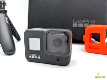 GoPro Hero 8 Black Review : List of Ratings, Pros and Cons