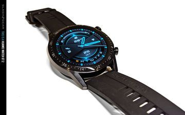 Test Huawei Watch GT 2