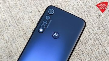 Test Motorola Moto G8 Plus