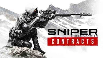 Test Sniper Ghost Warrior Contracts