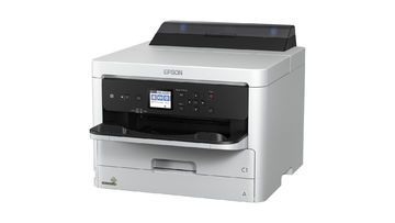 Test Epson WorkForce Pro WF-C5290DW