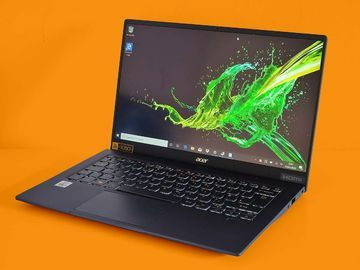 Test Acer Swift 5