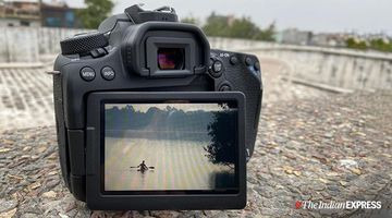 Canon EOS 90D Review : List of Ratings, Pros and Cons