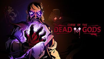 Test Curse of the Dead Gods