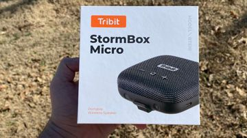 Test Tribit Stormbox