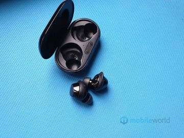 Test Samsung Galaxy Buds Plus