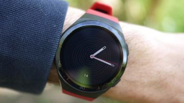 Huawei Watch GT2e Review : List of Ratings, Pros and Cons