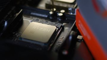 Test AMD Ryzen 3 3300X