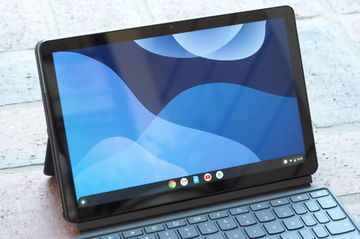 Test Lenovo IdeaPad Duet