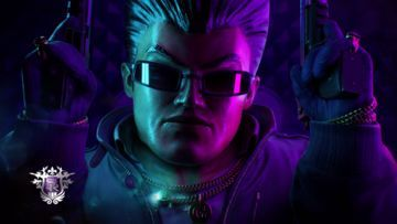 Test Saints Row The Third Remastered