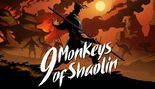 Test 9 Monkeys of Shaolin