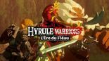 Test Hyrule Warriors Age of Calamity