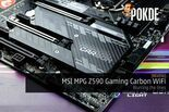 Test MSI MPG Z590