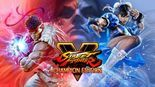 Test Street Fighter 5